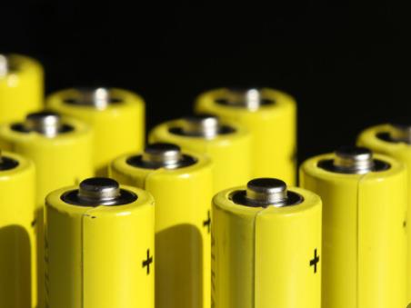 未来时代,锂电池将主导公用事业的储能发展