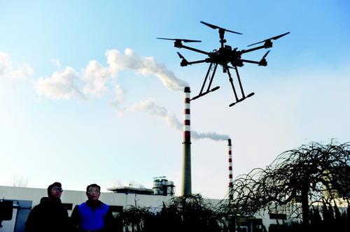气体传感器在人们日常的生活中发挥着重要的作用