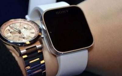 智能手表未来将驶向何方