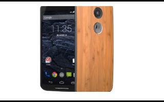 摩托罗拉宣布了适用于Moto X和Moto X(2014)的Android 5.1