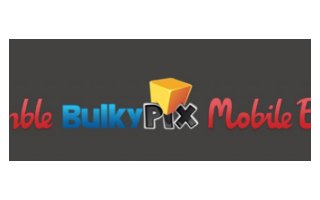 Humble Bundle發布了他們的BulkyPix Mobile Bundle