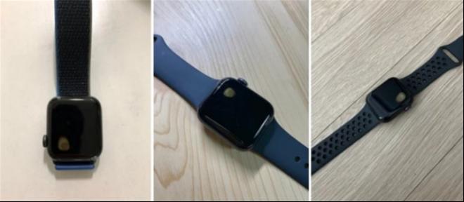 苹果新品智能手表翻车:用户遭遇手表机身发热和屏幕自燃现象
