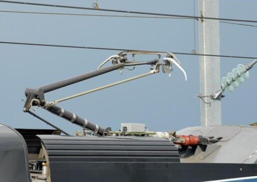 用于检测动车组、高铁上受电弓电火花的紫外线传感器
