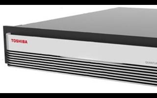东芝计划明年启动量子加密通信系统业务