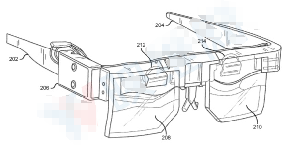 英偉達提出解決視力矯正專利的AR眼鏡