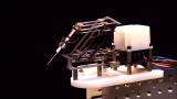 一個新的折紙式微型遠程運動操縱器中心,將手術機器...