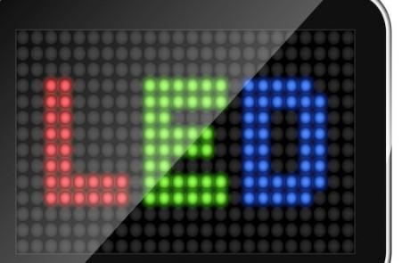 聚燦光電加速推動實施高光效LED芯片擴產升級項目