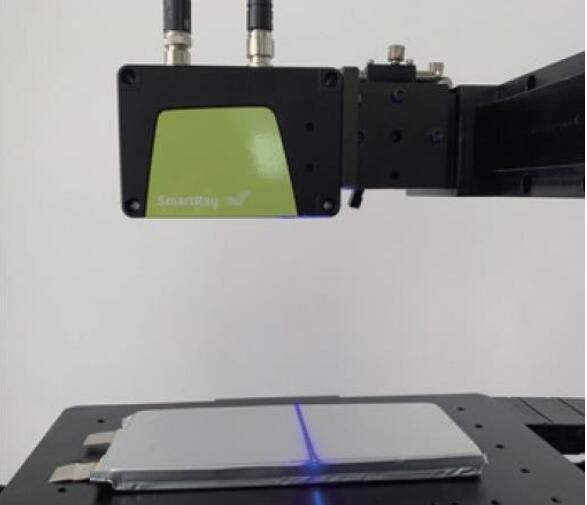 3D机器视觉助力软包动力电池检测