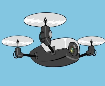 一种无人机搜索救援任务的路径规划方法