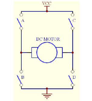 自制智能小车控制电路设计方案