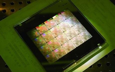 8英寸晶圆代工产能紧张,各IC设计厂商竞争激烈