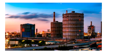 三维热力图监控高炉炼铁系统,图扑为工业保驾护航|...