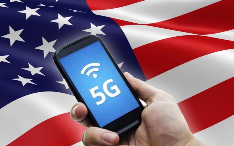 美国5G网速最慢确立发展6G联盟 AT&T、微软和高通等多厂商在列