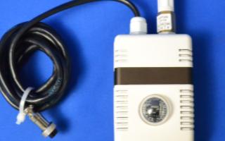 多要素環境傳感器的功能特點及主要參數