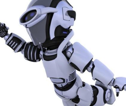 ABB公司的IRB 760b工业机器人的覆盖范围...