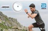雅培推出全球首款運動員血糖監測儀