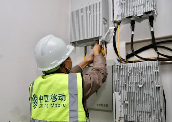 贵州移动为实现移动5G网络在地铁1号线全覆盖,确定5G升级改造方案