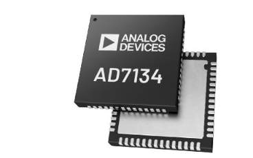 ADI公司宣布推出可增強功能、性能和易用性的無混疊ADC