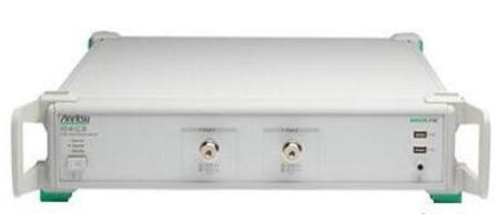安立MS46322A矢量网络测试仪可提高精度和测量重复性