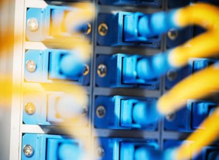 光纤接入是宽带发展主流,千兆网络为下一步发展趋势