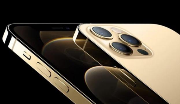 金色配色已成iPhone 12中最特别的存在,原因在于苹果花了更多的心思