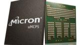 全球首创!美光LPDDR5内存+UFS闪存二合一封装产品uMCP5量产
