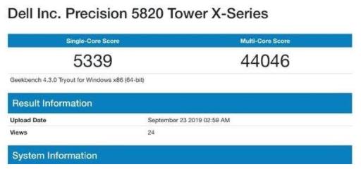 A14处理器性能已超酷睿i9处理器,意味着ARM...