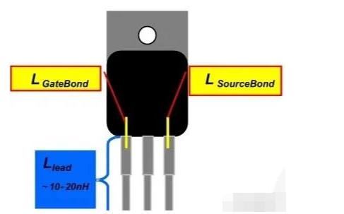 MOS管栅极套磁珠的原因是什么
