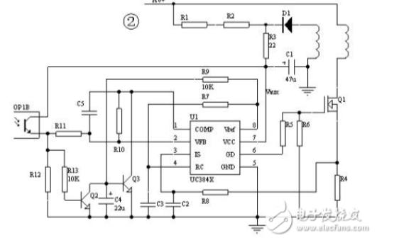 几种常见开关电源电路图