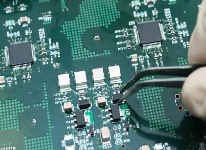 如何设计大电流PCB?