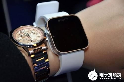 """智能手表 VS传统手表:智能手表+健康""""是实现弯道超车?"""