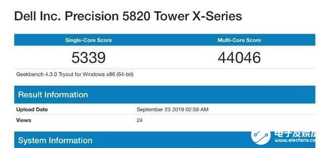A14处理器的性能超过酷睿i9处理器,ARM胜出一筹
