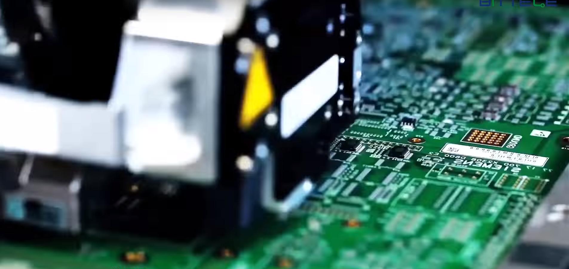 医疗设备应遵循的PCB清洁度标准