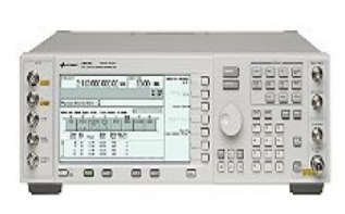 Agilent E4438C ESG矢量信號發生器的性能特點和應用