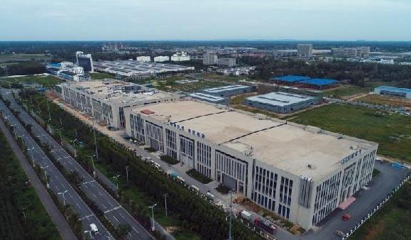 舒城产业新城新建AMOLED柔性显示触控模组等研发计划2021年正式投产