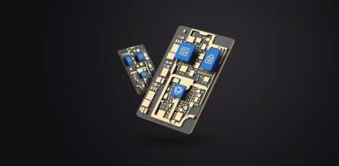 为布局推广量子通信应用,紫光国微推出大容量安全超级SIM卡