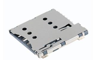 SIM卡座连接器已成为了电子设备中不可缺一的重要配件