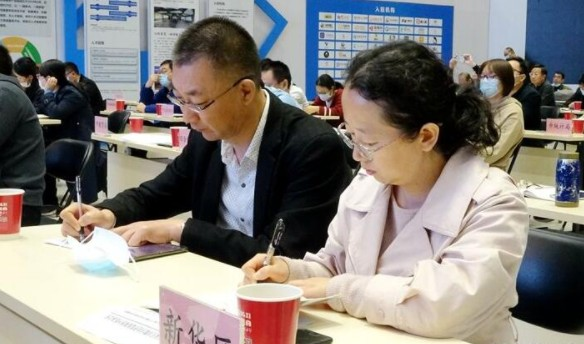 """石家庄市示范引领数字产业化步伐明显加快?打造""""中国数字新城"""""""