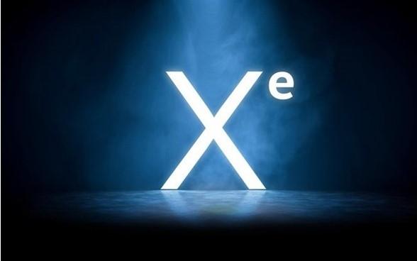 "Intel Xe全新獨立顯卡 名為""Intel Iris Xe MAX"""