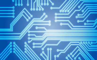 ICL7107 AD转换器的PCB原理图免费下载