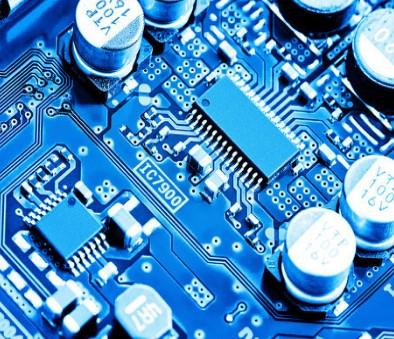 芯片产业国产化热潮正急剧升温