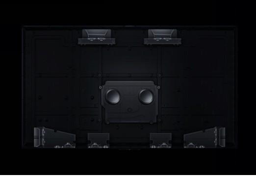 OPPO发布首款旗舰智能电视,重塑高端音画新体验
