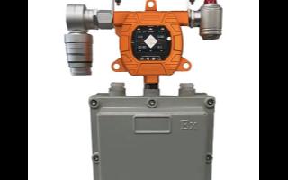 四合一气体检测仪的应用优势和安装注意事项