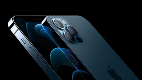 iPhone 12在5G状态下的续航时间要低于4...