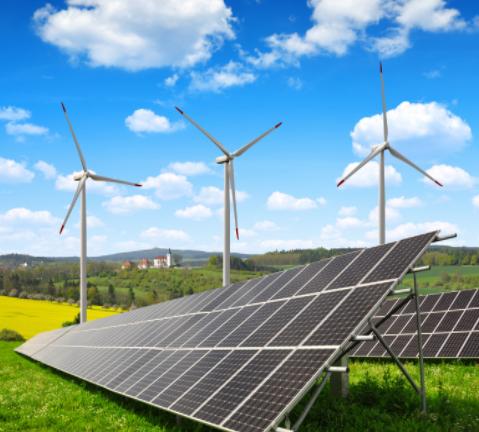 赶超化石燃料发电,数字技术推动公用太阳能项目成本...