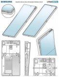 外媒曝光三星专利:用屏幕提供扬声器共鸣室提高Galaxy新机输出的音质