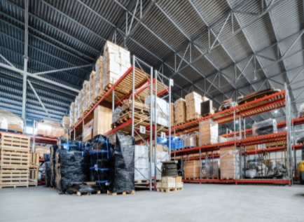 智慧物流:RFID提高仓库管理能力,已成为智能推进手段