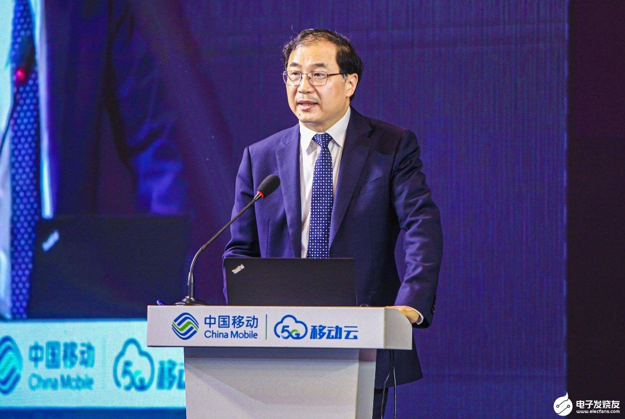 """""""云改""""一年,中国移动1-9月份移动云收入同比增幅超过500%"""