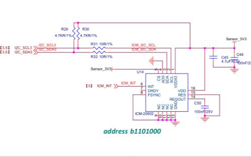 万耦一代开发板的电路原理图免费下载