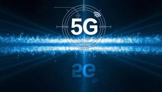 在5G核心专利数上,我国已位居世界首位?